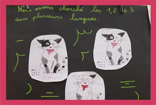 Animer des ateliers d'ouverture aux langues