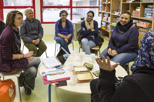 Groupe de discussion DULALA