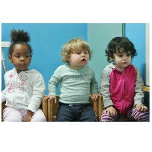 Professionnel-le-s de la petite enfance – Formation à distance