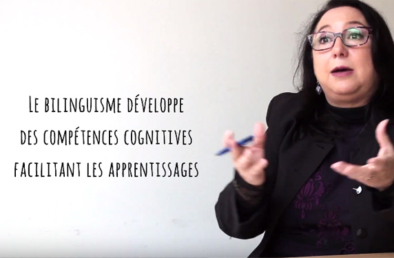 Avantages et inconvénients du bilinguisme