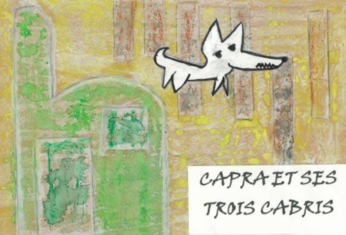 Capra et ses rois cabris