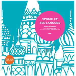 Album Sophie et ses langues