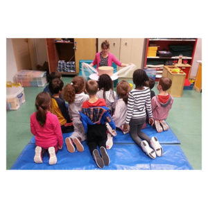 Responsables socio-éducatifs – Animer des jeux et ateliers autour des langues
