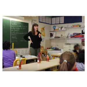 Enseignant Formation à distance
