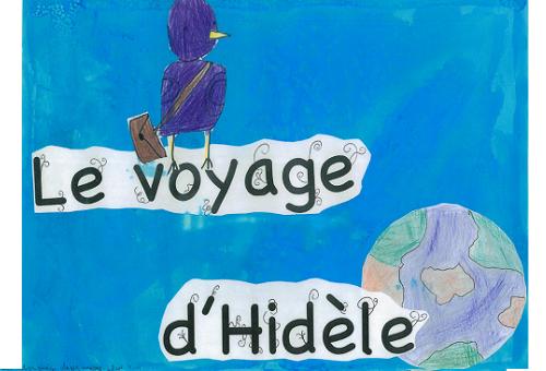 Le voyage d'Hidèle