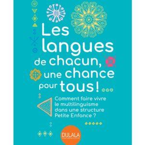 Lot de 10 livrets Multilinguisme Petite Enfance