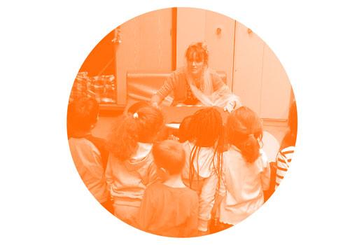 Responsables socio-éducatifs- Animer des jeux et ateliers autour des langues