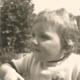 Paulette bébé