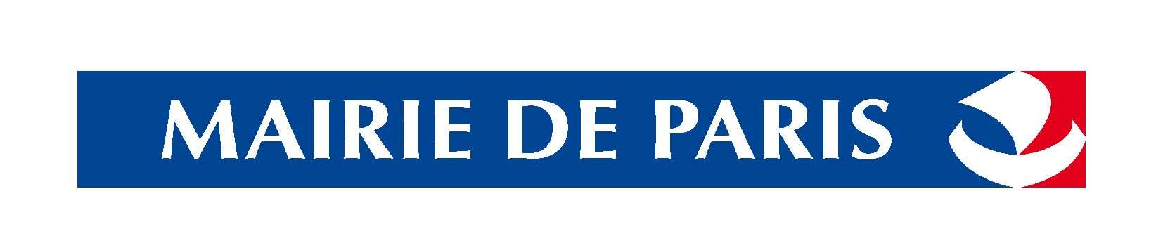 Logo Ville de Paris
